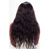 "HBCU 3 Bundle Deal - Natural Straight 20"", 22"", 24"""